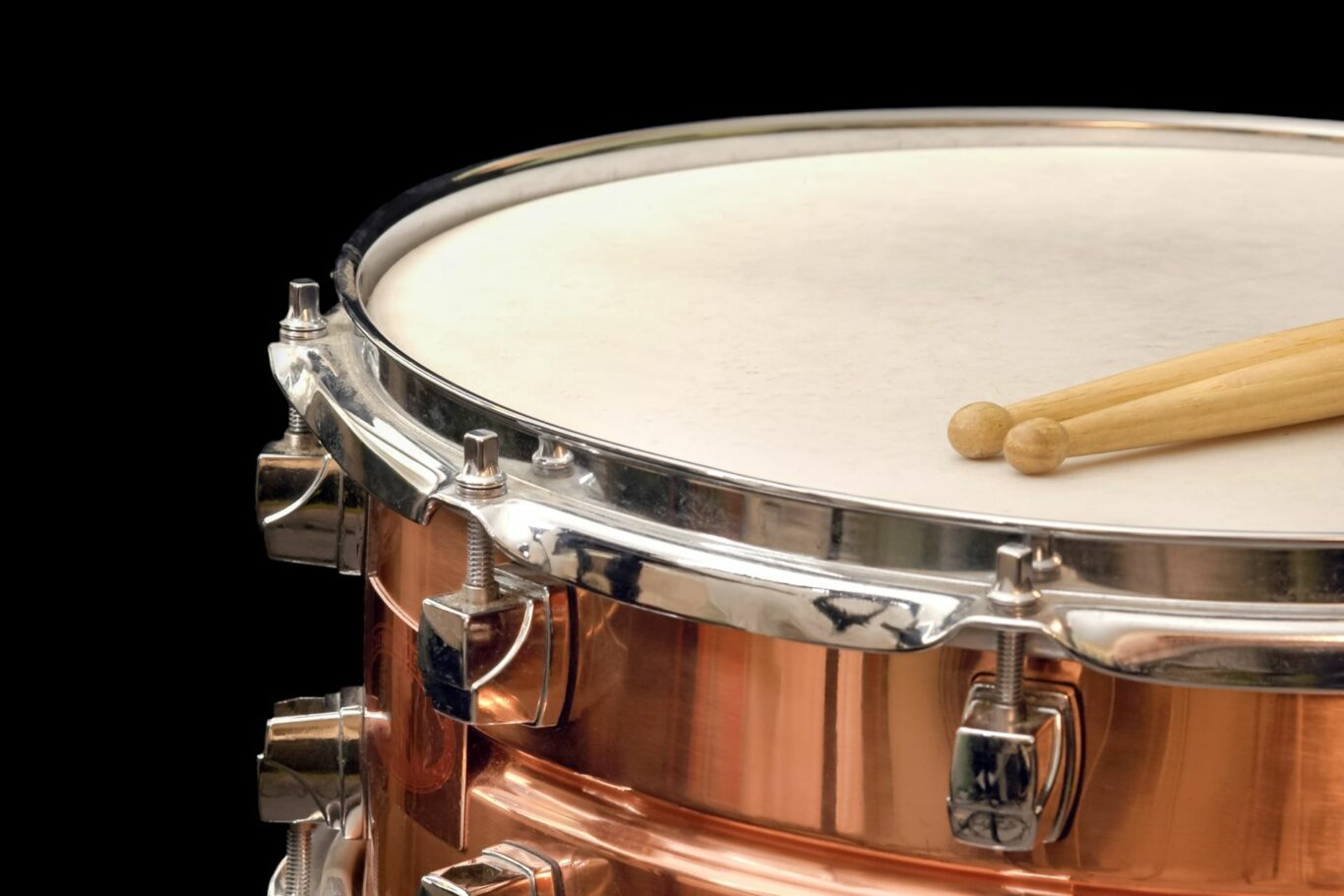 Instrumentos musicales y su correcto almacenamiento en trasteros