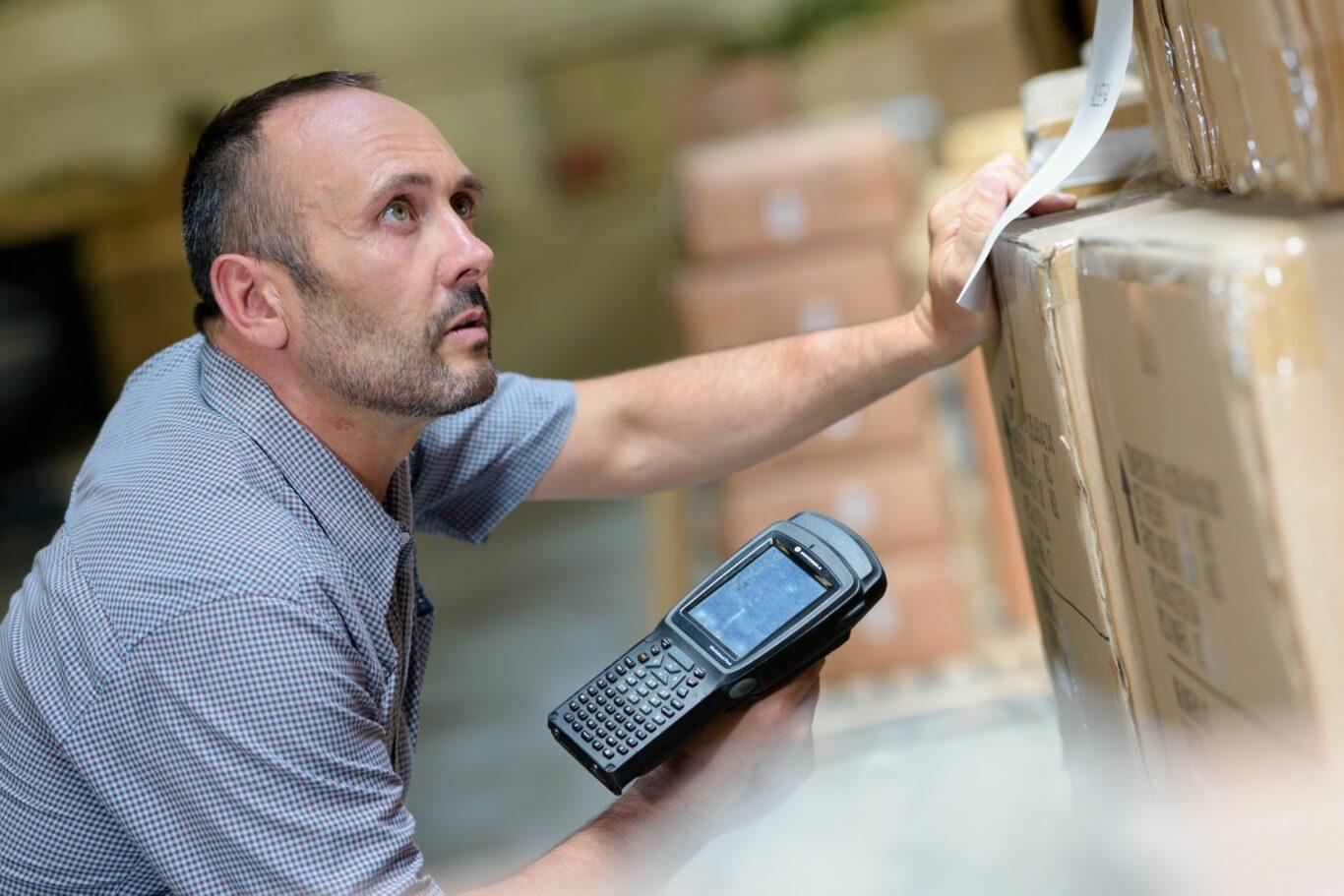 Servicios para empresas de logística - Almacénes y trasteros de distribución y última milla